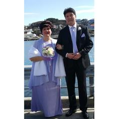 choix robes mère de la mariée