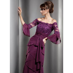 robes de bal du décolleté v princesse