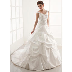 cheap halter top wedding dresses