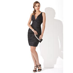 large size womens cocktail dresses