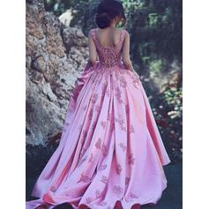 princess ball gowns prom dresses