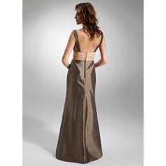 vestidos de dama de honor junior rubor polvoriento