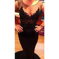 sereia vestidos de baile vestido