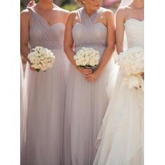 turquoise chiffon bridesmaid dresses