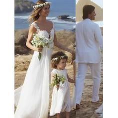 open back wedding dresses canada