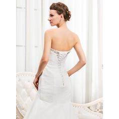 50's style wedding dresses plus size