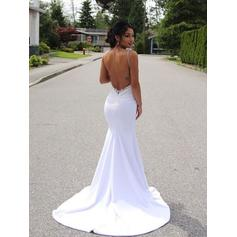 poffie girl wedding dresses