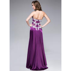 illusion plus size prom dresses