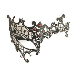 """Masks Special Occasion Alloy 6.3""""(Approx.16cm) Gorgeous Headpieces"""