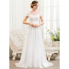 Debra mãe nupcial de vestidos de noiva