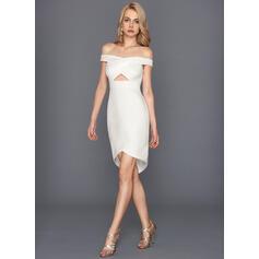 robes de cocktail formelles