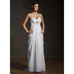 robes de mariée vintage roses