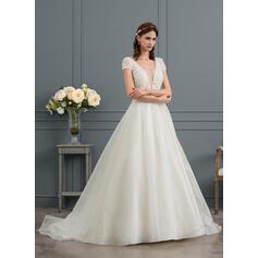 belles robes de mariée sirène