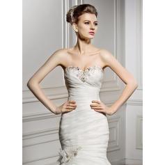vestidos de novia por debajo de $ 100