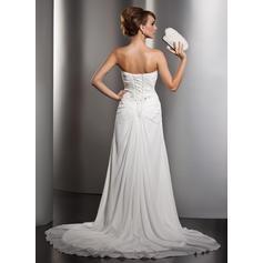 dhgate vestidos de novia revisión