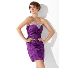 tall size cocktail dresses