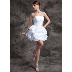 simple but elegant wedding dresses philippines