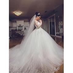 grandmother wedding dresses