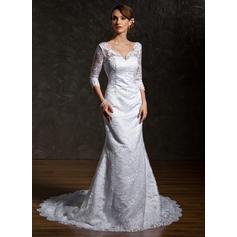 grandes vestidos de novia