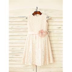 flowy flower girl dresses