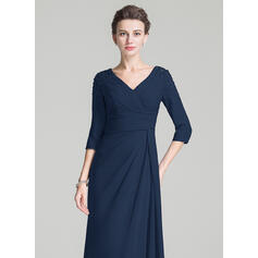 classy elegant mother of the bride dresses