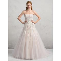 blush vestidos de novia
