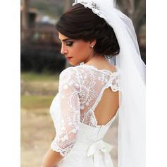 vestidos de novia baratos personalizados