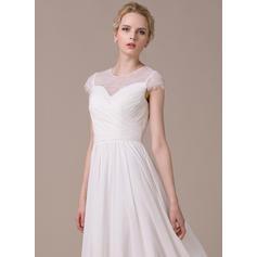 60s 70s style wedding dresses