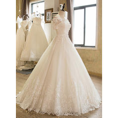 wedding dresses for the short bride