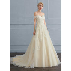 robes de mariée courtes occasionnels