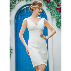 belos vestidos de noiva com mangas