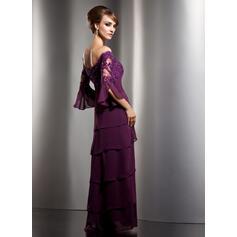 vestidos de baile sereia apertada