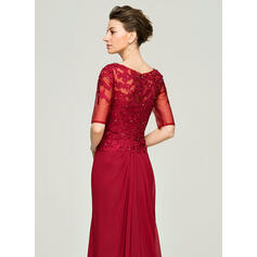 beautiful mother of the bride dresses with sleeves