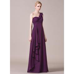 charmeuse bridesmaid dresses