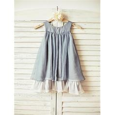 champagne flower girl dresses for babies