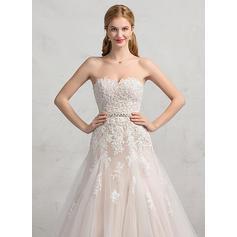 sirena vestidos de novia