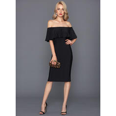fitted cocktail dresses uk
