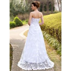 rabatt bröllopsklänningar la