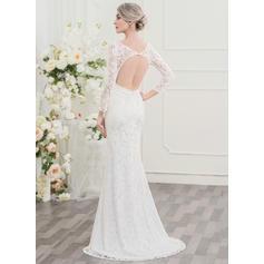 Descuento más vestidos de novia de tamaño