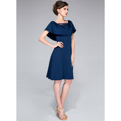 short mother of the bride dresses 2018