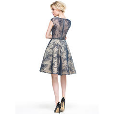 vestidos de cocktail elegantes fantasia