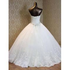 cheap white plus size wedding dresses