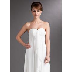 silver wedding dresses for women