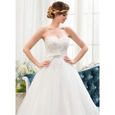 formelle brudekjoler hvid