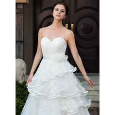 sirena vestidos de novia con bling