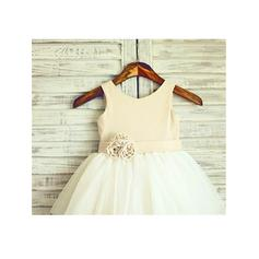 flower girl dresses size 10