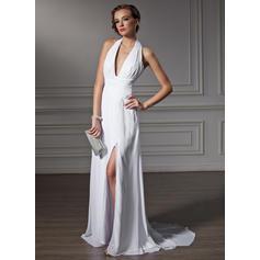 beaded prom dresses short
