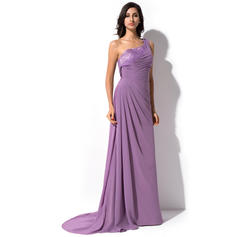 largos vestidos de noche para la boda