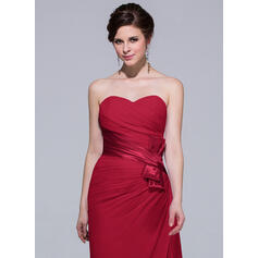 david's bridal long black bridesmaid dresses