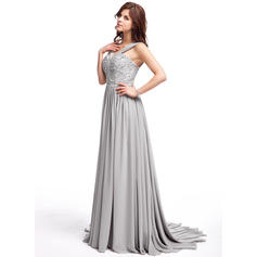 black prom dresses with sleeves for women